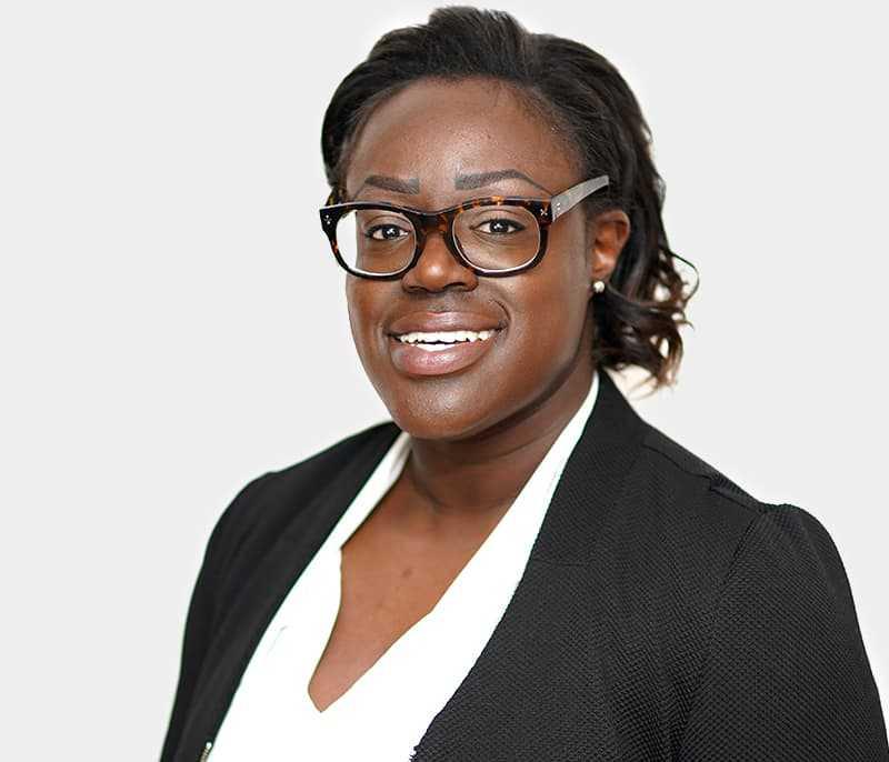 Missy Yeboah