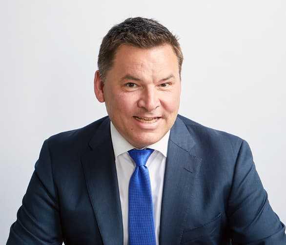 Peter Van Meerbergen